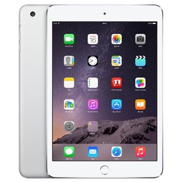 APPLE 蘋果 iPad mini3 (4G版/64G/銀)MGJ12TA/A(福利品出清)