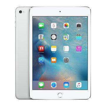 APPLE 蘋果 iPad mini 4(WIFI/64G/銀)MK9H2TA/A(福利品出清)
