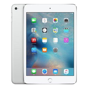 APPLE 蘋果 iPad mini 4(4G版/16G/銀)MK702TA/A(福利品出清)