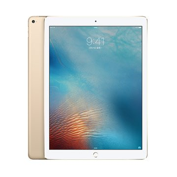 APPLE 蘋果 iPad Pro 12.9(Wi-Fi版/256G/金)ML0V2