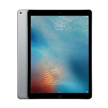 APPLE 蘋果 iPad Pro 12.9(Wi-Fi版/256G/太空灰)ML0T2(福利品出清)