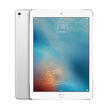 APPLE 蘋果 iPad Pro 9.7(WIFI/128G/銀)MLMW2