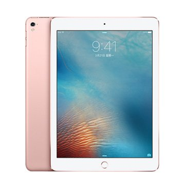APPLE 蘋果 iPad Pro 9.7(4G版/32G/玫瑰金)MLYJ2