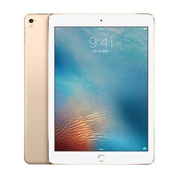APPLE 蘋果 iPad Pro 9.7(4G版/128G/金)MLQ52(福利品出清)