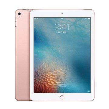 APPLE 蘋果 iPad Pro 9.7(4G版/128G/玫瑰金)MLYL2(福利品出清)