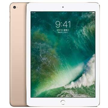 APPLE 蘋果 iPad Air 2(4G版/32G/金)MNVR2TA/A(福利品出清)