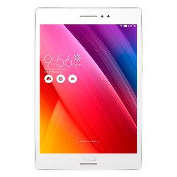 ASUS 華碩 ZenPad Z580CA-1B019A(WIFI/32G/白)-D(福利品出清)