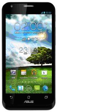 ASUS 華碩 PadFone2 A68 變形手機(16G/白)(福利品出清)