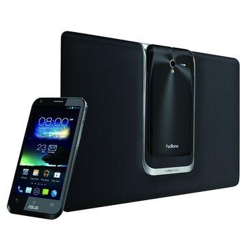 ASUS 華碩 PadFone2 A68 變形手機(64G/白)(福利品出清)