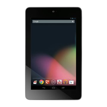 ASUS 華碩 NEXUS7-1B048A 7吋平板(3G+WiFi/32G)(福利品出清)