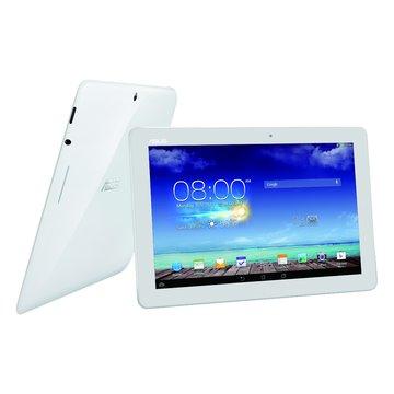 ASUS 華碩 MeMO Pad ME102A-1A004A 10.吋平板(WiFi/16G/白)(福利品出清)