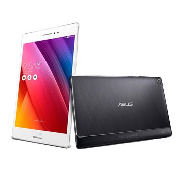 ASUS 華碩ZenPad S Z580CA-1A026A(WIFI/32G/黑)(福利品出清)