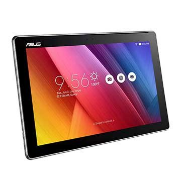 ASUS 華碩ZenPad10 Z300M-6A051A(WIFI/16G/迷霧黑)
