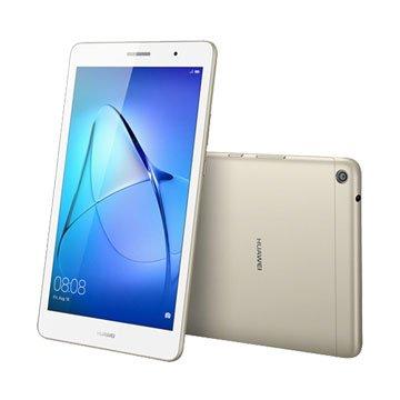 HUAWEI 華為 MediaPad T3 8(LTE/16G/金)