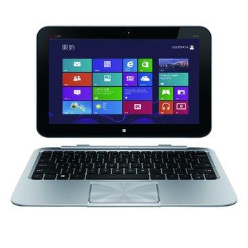 hp 惠普Envy X2 11-G014TU 11.6平板電腦(Z2760/128G/win8)(福利品出清)