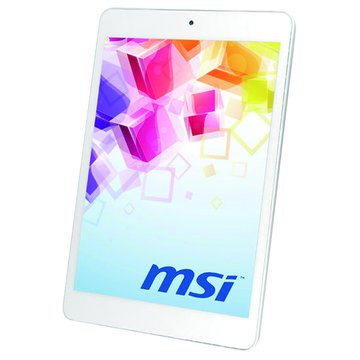 MSI 微星 Primo 81 7.85吋平板(WiFi/16G)(福利品出清)