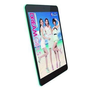 Ergotech 人因 MD8018DB 7.9吋平板(wifi/16G/藍)福利品(福利品出清)