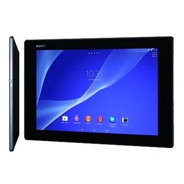 SONY 新力牌 Z2 Tab SGP512精裝版(含原廠皮套+充電座) (WIFI/32GB/黑)(福利品出清)
