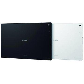 SONY 新力牌 Z2 Tab SGP512精裝版(含原廠皮套+充電座)(WIFI/32GB/白)(福利品出清)