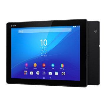 SONY 新力牌 Xperia Z4 Tablet (LTE/32G/黑)(福利品出清)