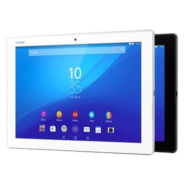 SONY 新力牌 Xperia Z4 Tablet (LTE/32G/白)(福利品出清)
