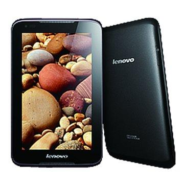 lenovo 聯想 IdeaTab A1000 7吋平板(WiFi/16G/黑)(福利品出清)