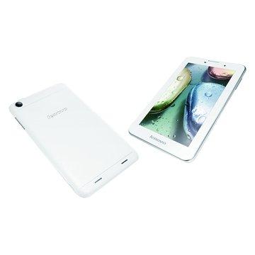 lenovo 聯想 IdeaTab A3000 7吋雙卡雙3G平板(3G版/16G/白)(福利品出清)