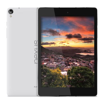 HTC 宏達電 Nexus 9 T810(WIFI/16G/白)(福利品出清)