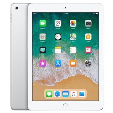 "APPLE iPad 9.7""(WIFI/32G)MR7G2(2018)-銀"