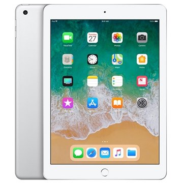 "APPLE iPad 9.7""(WIFI/128G)MR7K2(2018)-銀"