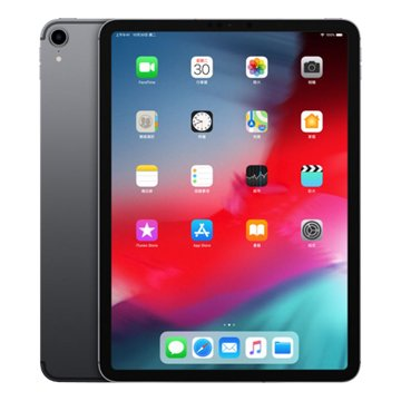 "APPLE iPad Pro 12.9""(WIFI/64GB)MTEL2-太空灰"