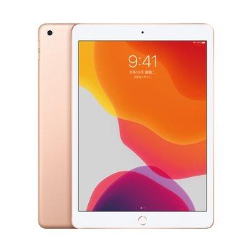 APPLE 蘋果 iPad 10.2吋(WIFI/32G/金)MW762TA/A
