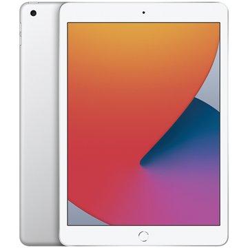 APPLE 蘋果 iPad 8代10.2吋(WIFI/32G/銀色)MYLA2TA/A