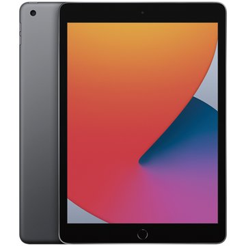 APPLE 蘋果 iPad 8代10.2吋(WIFI/32G/太空灰)MYL92TA/A