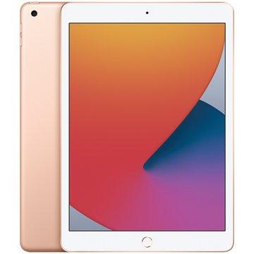 APPLE 蘋果 iPad 8代10.2吋(WIFI/128G/金色)MYLF2TA/A