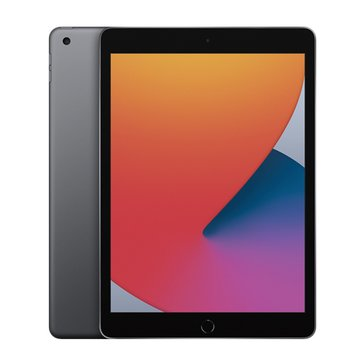 APPLE 蘋果 iPad 8代10.2吋(WIFI/128G/太空灰)MYLD2TA