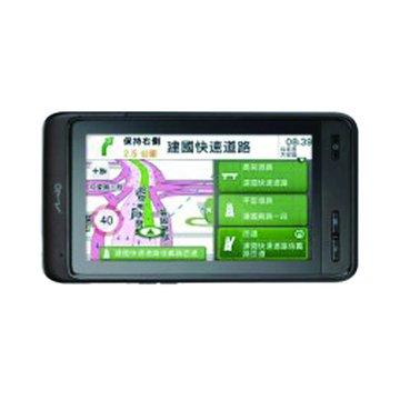 Mio Pro Taiwan 導航軟體