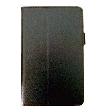 皮套:ASUS ZenPad 3(Z581KL)荔枝支架/黑