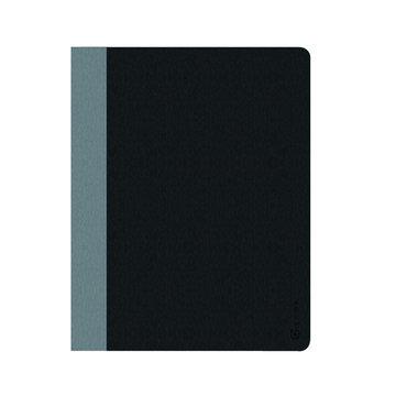 AprolinkiPad雙色商務皮套/黑