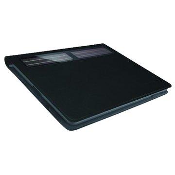 Logitech 羅技 iPad太陽能鍵盤折疊保護組