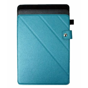 SAMSUNG 三星 皮套:皮套7~8.4吋商務支架保護套(隨機)