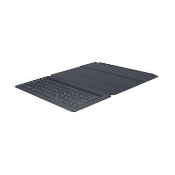 APPLE 蘋果iPad Pro Smart Keyboard原廠鍵盤/黑