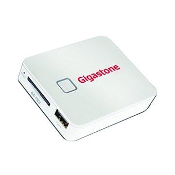 Gigastone  SmartBox A2行動電源私雲裝置/白