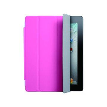 APPLE 蘋果 iPad2 Smart Cover/粉 PU原廠[限定高雄門市取貨]