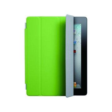 APPLE 蘋果 iPad2 Smart Cover/綠 PU 原廠[限定高雄門市取貨]