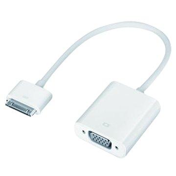 APPLE 蘋果 iPAD VGA原廠轉接線