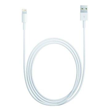 APPLE Lightning 對 USB連接線
