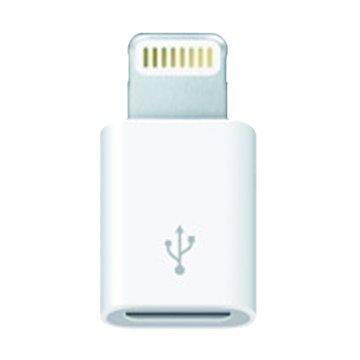 APPLE Lightning 對 Micro USB轉接器