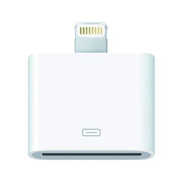 APPLE 蘋果 Lightning 對 30針轉接器
