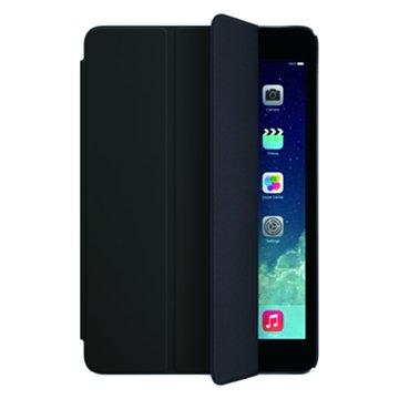 APPLE 蘋果 皮套:iPad Mini2 Smart Cover/黑[限定高雄門市取貨]